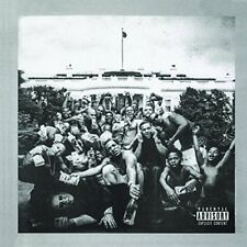 To Pimp a Butterfly INTERSCOPE Records Kendrick Lamar 4730068 CD