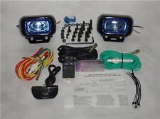 Hella Optilux 1402 Xtreme White Rectangular Driving Lamp Kit