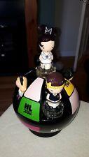 Harajuku Lovers Rare Rotating Stand & 5 Bottles Of Perfume