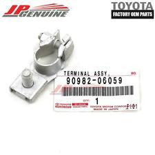 GENUINE TOYOTA SCION LEXUS OEM NEGATIVE BATTERY TERMINAL 90982-06059 9098206059
