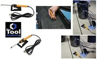 Laser Tools 7585 USB 3D Printer Finishing Tool