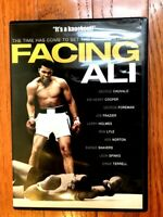 Facing Ali (DVD, 2009)