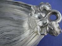 Sterling DURGIN / GORHAM Bon Bon Nut Dish IRIS Art Nouveau Floral ~ $79 each