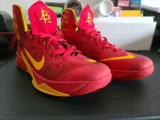 Nike Promo ZOOM 421175 US 12 Aaron Brooks Rockets Hawks Jordan 130916 72312 Shoe