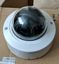 Panasonic WV-S2250L 5MP Indoor Vandal Dome Network Camera