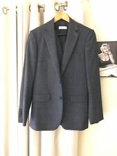Reiss Suit Jacket And Waistcoat