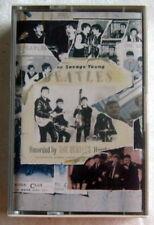 Anthology 1 by The Beatles (Cassette, Nov-1995, 2 Discs, Apple/Capitol)