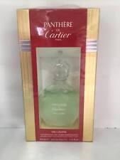 Cartier Panthére Eau Lègère EDT 50ML Spray Pump Vintage New & Rare