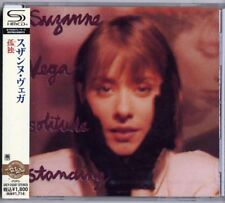 Solitude Standing by Suzanne Vega (CD, Sep-2012, Universal)