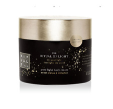 RITUALS The Ritual of Light Body Cream Sweet Orange & Cinnamon (Limited Edition)