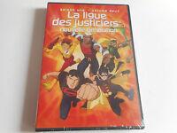 DVD NEUF - LA LIGUE DES JUSTICIERS : NOUVELLE GENERATION SAISON 1 / VOL 3