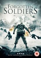 Nuevo The Forgotten Soldiers DVD