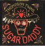 """THOMPSON TWINS Sugar Daddy 7"""" VINYL Limited Edition Gatefold Sleeve B/w Monkey"""