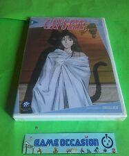 CAT'S EYE 8 MANGA DVD  VF   NEUF SOUS BLISTER