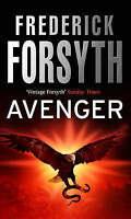 Avenger by Frederick Forsyth new paperback book