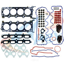 Engine Cylinder Head Gasket Set Apex Automobile Parts AHS11035
