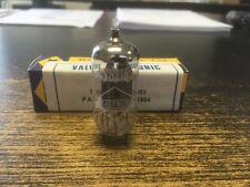 ECF80 CV5215 HALTRON NOS VALVE/TUBE
