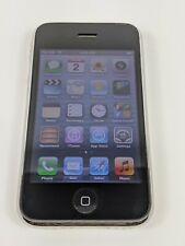 Apple iPhone 3GS 16GB Smartphone AT&T A1303 White Tested