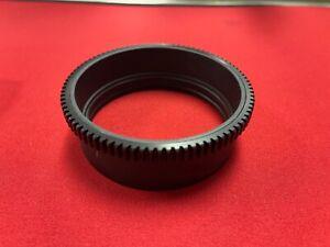 Aquatica 48719 Zoom Gear for Sigma 17-70mm f/2.8-4 DC Macro HSM