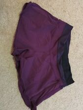 LULULEMON Ladies Vintage  Shorts 10