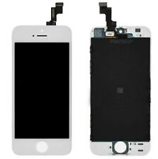 Apple 84511009 Schermo LCD con Vetro Touch Screen per Apple iPhone 5s - Nero