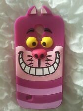 ES- PHONECASEONLINE FUNDA SILICONA CAT PARA SAMSUNG GALAXY S4 MINI I9190