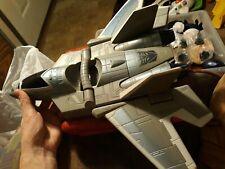 Transformers Plane Jet Gun Transfomer