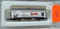 Modellbahnausstellung Berlin 1991 Kolls 91704 Märklin 8600 Voie Z 1/220 629