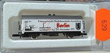 Exposition De Chemin De Fer De Modèle Berlin 1991 Kolls 91704 Märklin 8600
