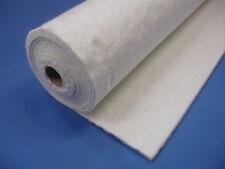 Glass Fibre Needlemat 1m wide x 2m long x 9-10mm thickness (Exhaust infill)