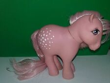 Vintage My Little Pony G1   COTTON CANDY CONCAVE MAIL ORDER