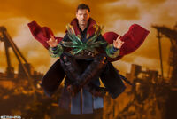 Bandai Avengers Infinity War S.H. Figuarts Doctor Strange Battle on Titan NUOVO