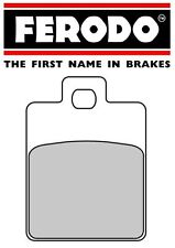 FERODO FDB2057EF pastiglie poster PIAGGIO NRG 50 EXTREME (Rear disc) 2000