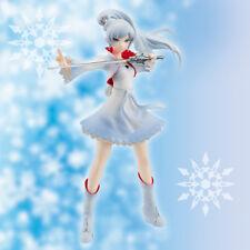 RWBY Weiss Schnee 6