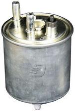 DENCKERMANN Kraftstofffilter - HYUNDAI GALLOPER I II,H-1 /,H100,PORTER