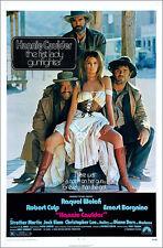 "Hannie Caulder Movie Poster Replica 13x19"" Photo Print"