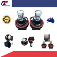 MVA 7500k PURE WHITE Package H4 H1 Bulbs for Holden Commodore VT VX VY VZ