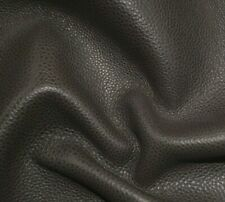 230 Charcoal Gray Holy Hunt Stingray Shagreen Upholstery leather Cow Hide d3gwy