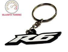 YAMAHA R6 KEY RING / CHAIN YZF-R6 1000R R1 YZF-R1 MOTO GP