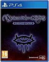 Neverwinter Nights Enhanced Edition (PS4) (NEU & OVP) (UNCUT) (Blitzversand)