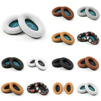 Replacement Cushion Ear Pad Headband for BOSE QuietComfort 2 QC2 QC15 Headphone