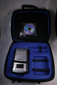 Logicube F-Sonix Hard Drive Duplicator w/ Case