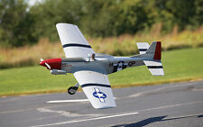 Great Planes P-51 Mustang Sport Fighter .46 EP ARF GPMA1208