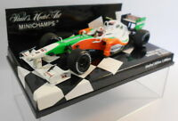 Minichamps F1 1/43 Scale - 400 100085 FORCE INDIA V.LIUZZI 2010