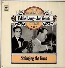 Lang Eddie / Joe Venuti, Stringing The Blues 1927-32 CBS 2 LP FOC Mono