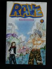 RAVE Tome 3 TBE