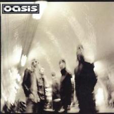 Oasis : Heathen Chemistry CD (2002)