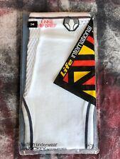 Vintage Nos 60s Jockey Linke Hip Brief 1969 Life International Underwear Size 34