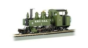Bachmann-Baldwin Class 10 Trench Engine 2-6-2T - WowSound(R) and DCC - Spectrum