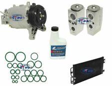 A/C Compressor Kit Fits Chevrolet Impala 06-11 Monte Carlo 06-07 OEM CVC 97271